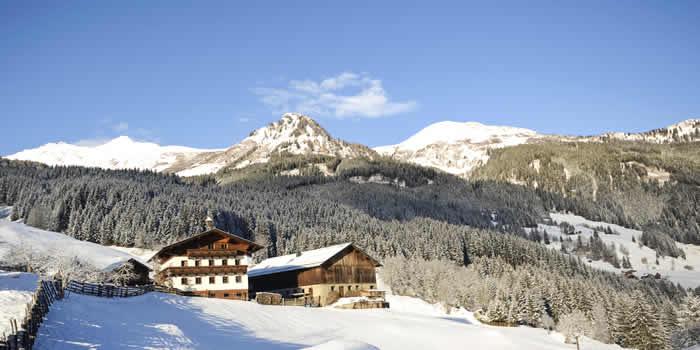 Chalets en appartementen Zwitserland
