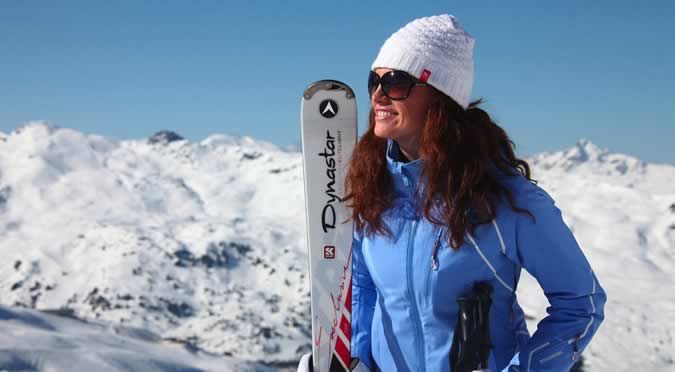 Online skihuur