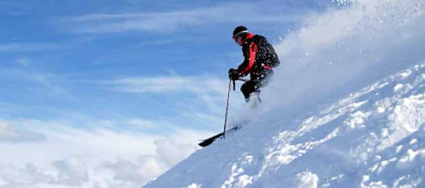 Wintersport in Andorra