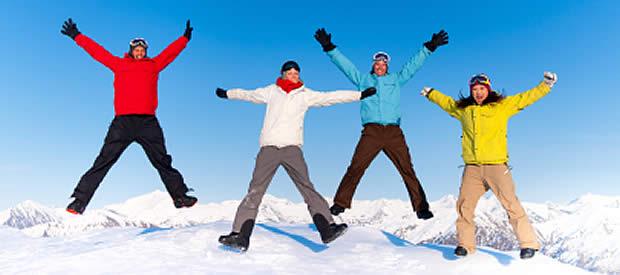 Bizztravel Wintersport en Groepsreizen