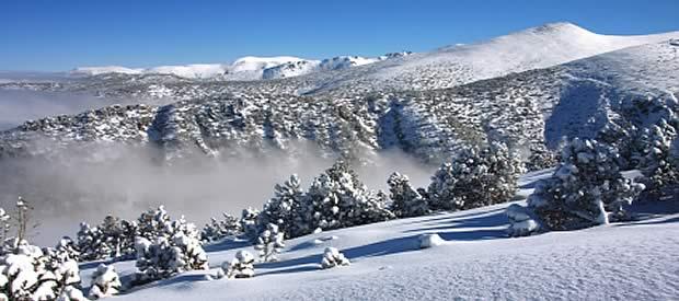 Wintersport in Bulgarije