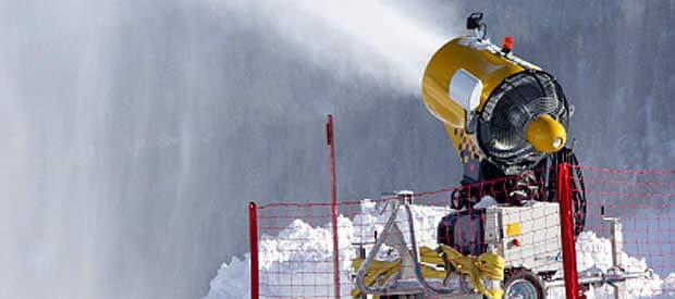 Duurzame wintersport en skivakanties