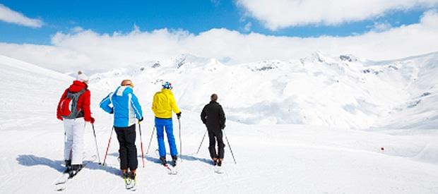 Ski- en wintersportvakanties van Snowtime Travel