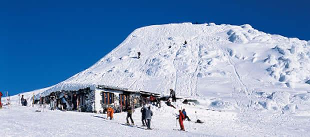 Sneeuwzekere wintersport Slowakije