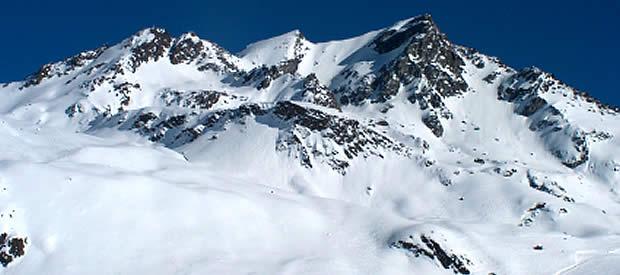 Wintersport Ischgl - Hotspot voor Freeriders
