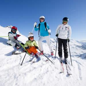 Ski Easy of Ski Again?