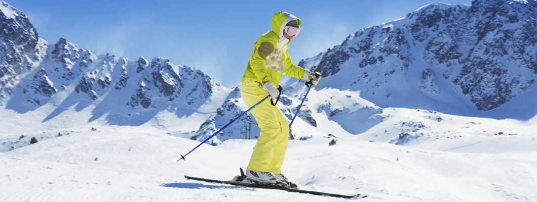 Tips voor wintersportlanden in Europa
