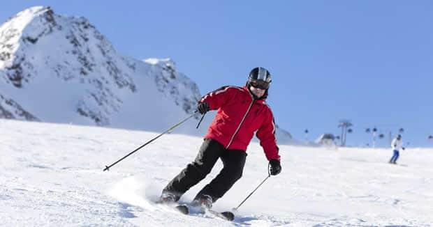 WinterTrex top 10 populairste accommodaties