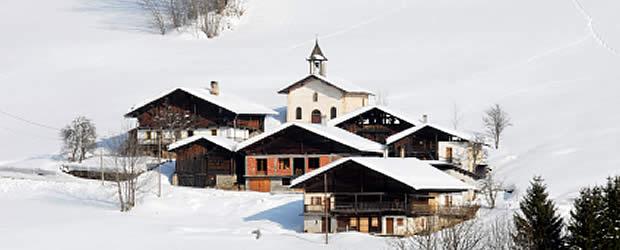 Wintersport Valloire-Valmeinier