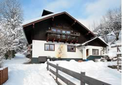Chalet Wildbach Zell am See