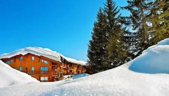 Pierre et Vacances Wintersport Frankrijk