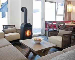 Comfortabele accommodaties Landal Winterberg