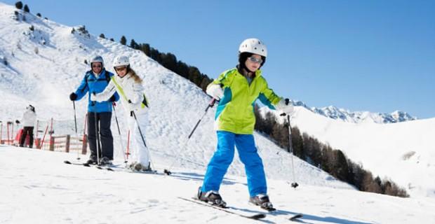 Sterke punten van wintersport in Wintersport in Val Cenis