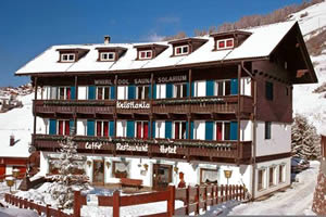 Wintersport TUI Val Gardena