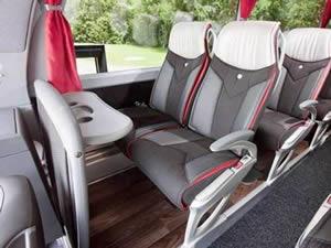 Kras Comfort Clas Bus