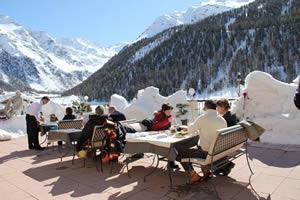 Sulden am Ortler, TUI wintersport Italië