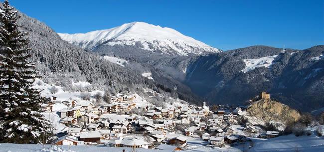 Wintersport Serfaus-Fiss-Ladis