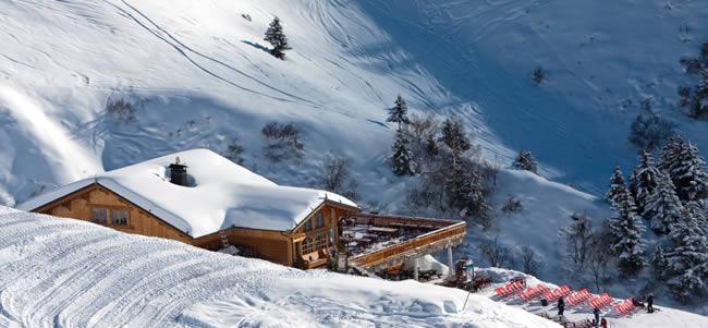 TUI Beste Reisaanbieder Wintersport