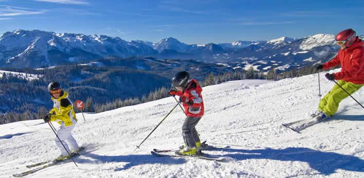 Wintersport nieuws Oostenrijk