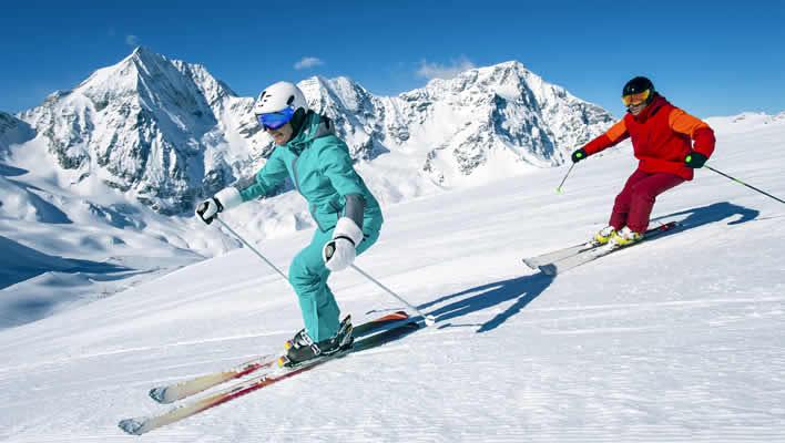 Vrij Uit Wintersport korting, aanbiedingen en last minutes