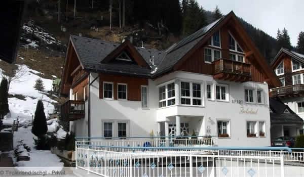 Aanbieding Ischgl: last minute skivakantie