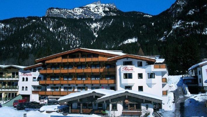 Wintersport in skigebied Maurach: tips en aanbiedingen!