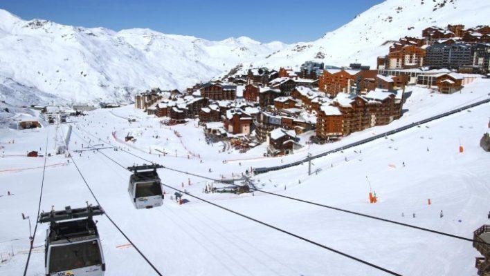 Wintersport in skigebied Val Thorens: tips en aanbiedingen!
