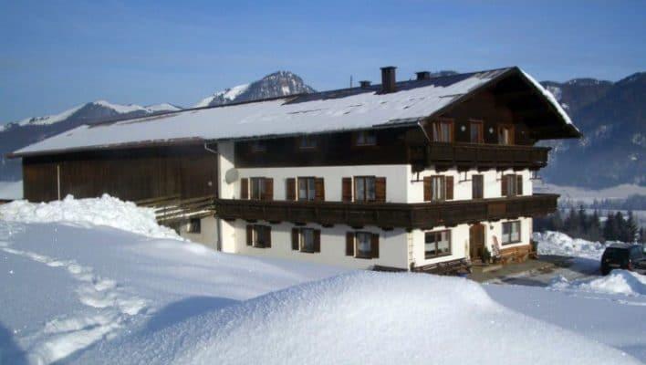 Wintersport in skigebied Kössen: tips en aanbiedingen!