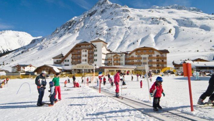Wintersport in skigebied Galtür: tips en aanbiedingen!