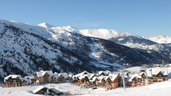 Wintersport in skigebied Valmeinier: tips en aanbiedingen!