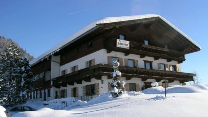 Wintersport in skigebied Itter: tips en aanbiedingen!