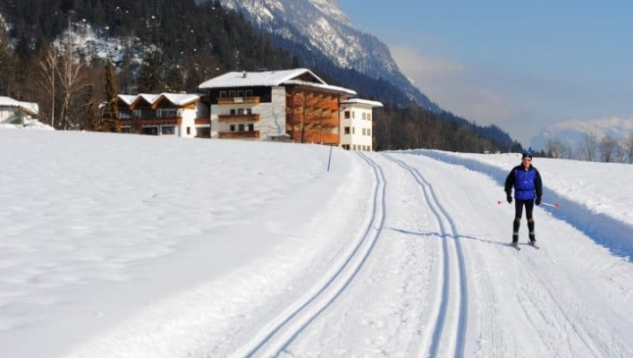 Wintersport in skigebied Breitenbach: tips en aanbiedingen!