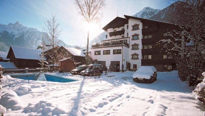 Wintersport in skigebied Sautens: tips en aanbiedingen!