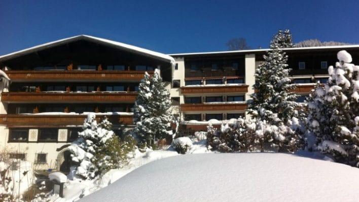 Wintersport in skigebied Jungholz: tips en aanbiedingen!