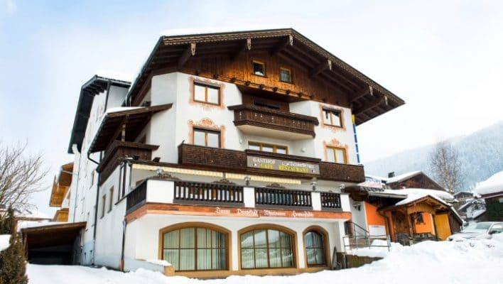 Wintersport in skigebied Niederau: tips en aanbiedingen!