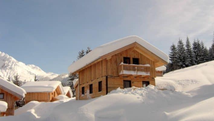 Wintersport in skigebied Annaberg: tips en aanbiedingen!