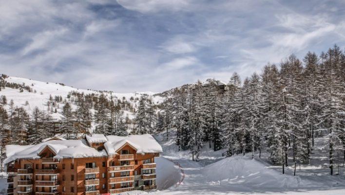 Wintersport in skigebied Vars-Risoul: tips en aanbiedingen!