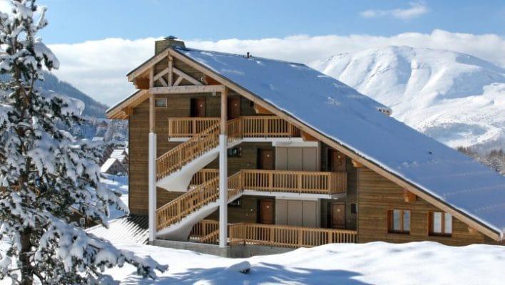 Wintersport in skigebied La Joue du Loup: tips en aanbiedingen!