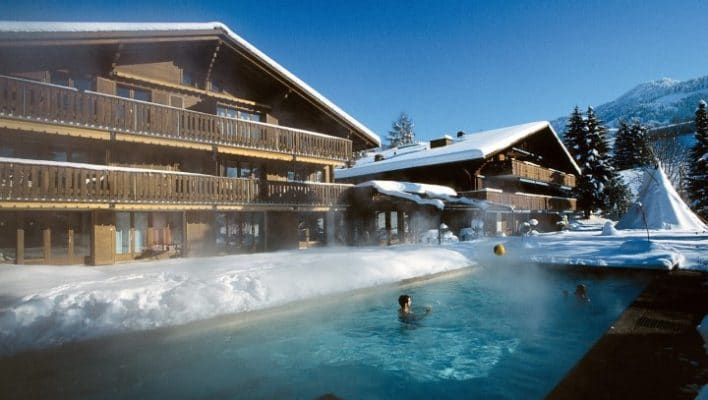 Wintersport in skigebied Saanen: tips en aanbiedingen!