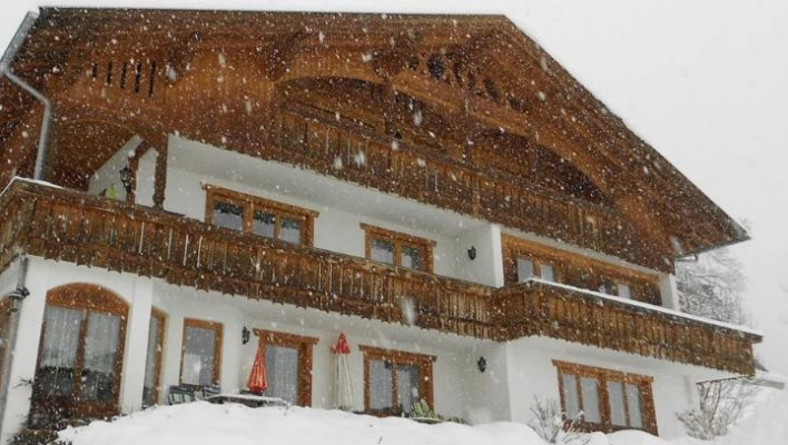 Wintersport in skigebied Lermoos: tips en aanbiedingen!