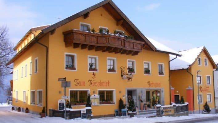 Wintersport in skigebied Lam: tips en aanbiedingen!