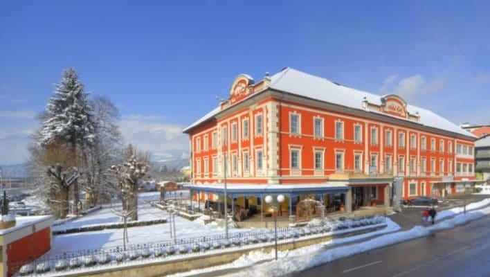 Wintersport in skigebied Spittal an der Drau: tips en aanbiedingen!