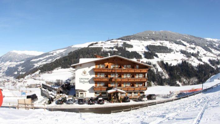 Wintersport in skigebied Zell am Ziller (Zillertal): tips en aanbiedingen!
