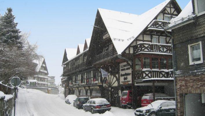Wintersport in skigebied Willingen: tips en aanbiedingen!