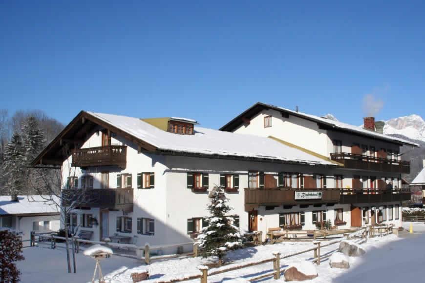 Hotel Binderhäus Berchtesgaden