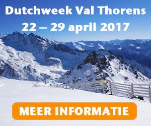 Aanbiedingen Dutchweek Val Thorens